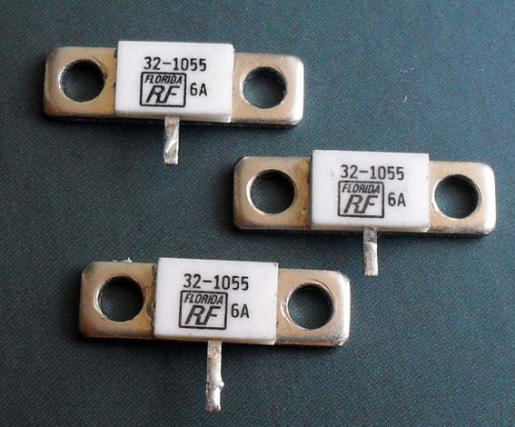 Эквивалент нагрузки 50 ом своими руками из резисторов